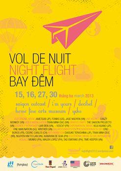 アーティストの祭典Vol de Nuit 2013_d0162535_17143839.jpg