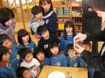 保育園でコマまわし_a0272042_18473844.jpg