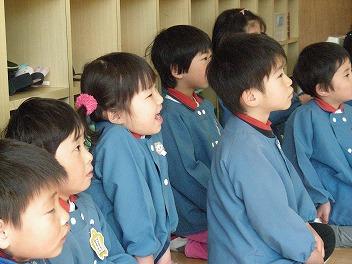 保育園でコマまわし_a0272042_189870.jpg