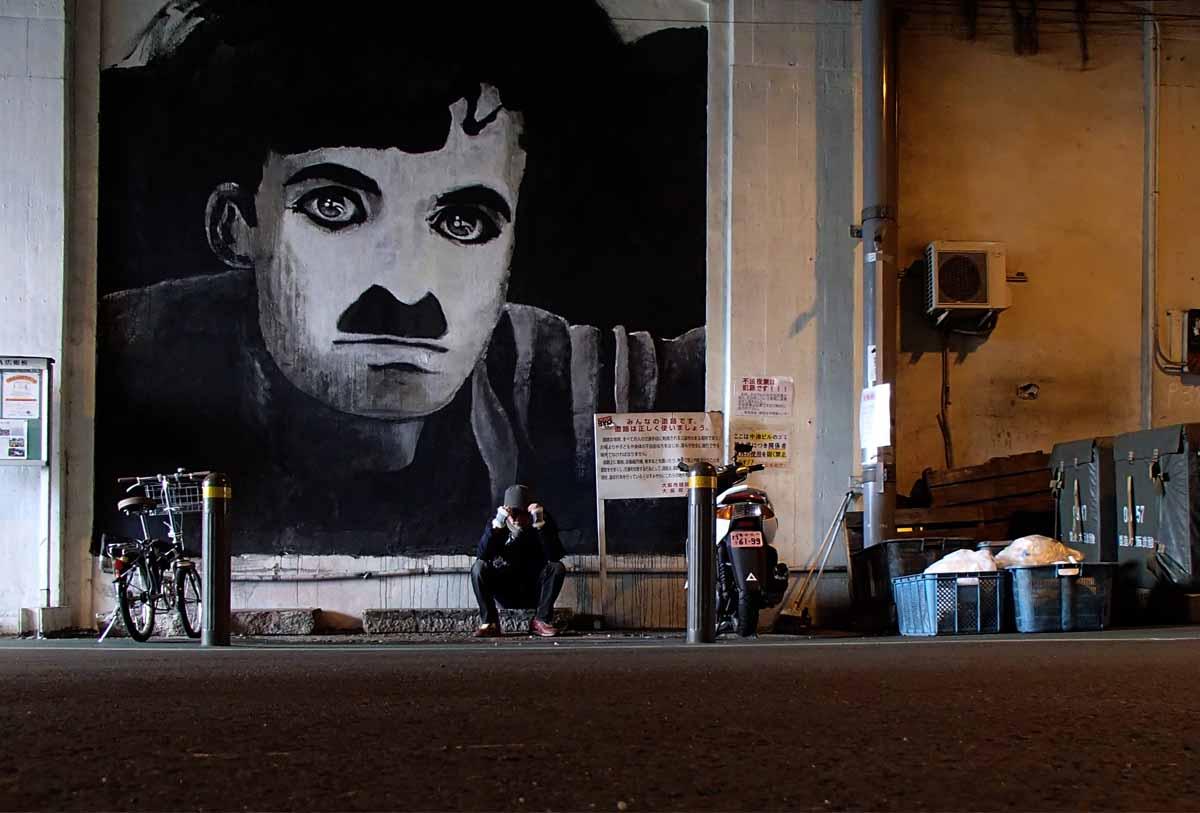Lonely Chaplin_e0022047_2263240.jpg