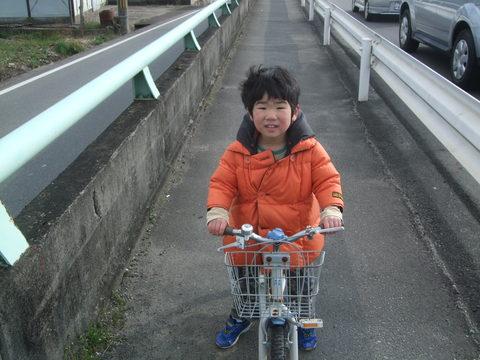 ゴマなし自転車♪その1_d0191262_19121360.jpg