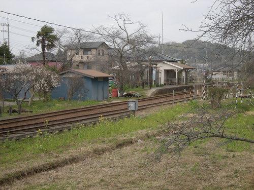小湊鐵道沿線のスケッチ会の視察へ行きました!_c0131063_18334432.jpg