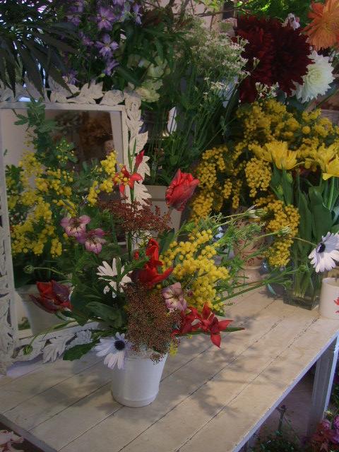 オークリーフ花の教室(北条さんの作品)_f0049672_17283086.jpg