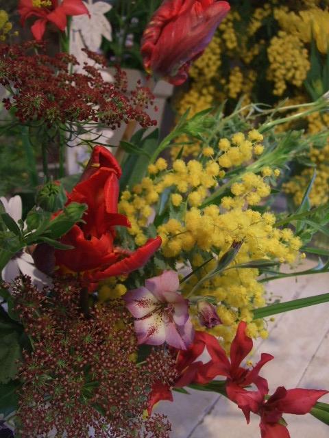 オークリーフ花の教室(北条さんの作品)_f0049672_17315936.jpg