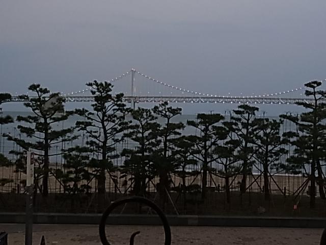 4日目 PARIS カフェ BAR 広安里 釜山 ワイン_e0141982_57158.jpg