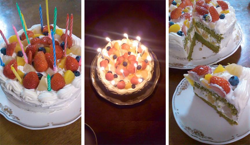 お弁当とケーキ。_e0120614_17252010.jpg