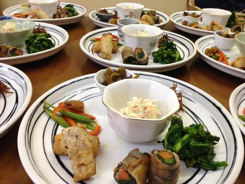 今日も野菜いろいろ_f0223914_0331289.jpg