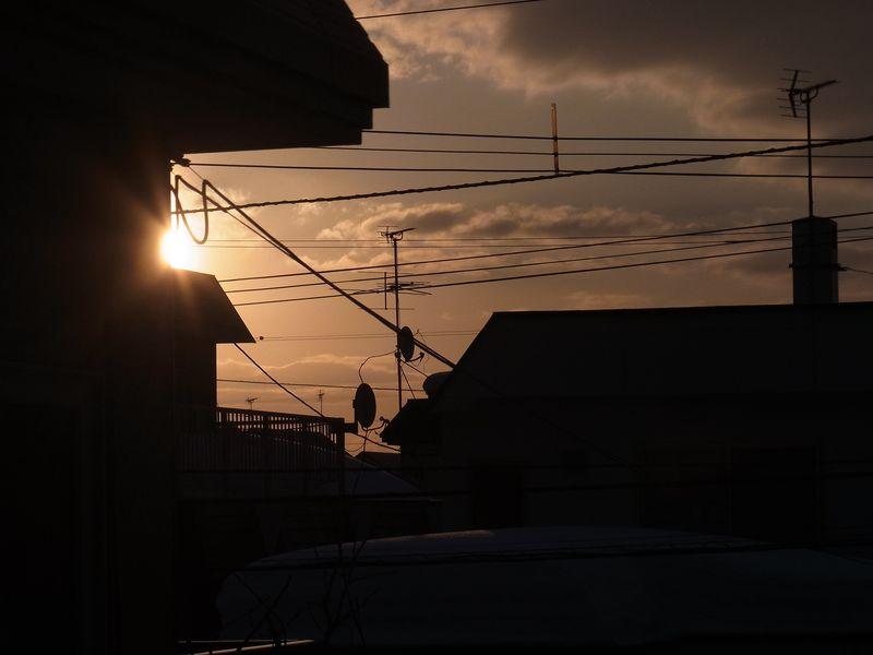昇る朝日が見えなくなった_c0025115_184679.jpg