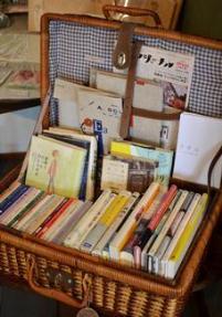 現在の本棚と植物本_d0263815_13512924.jpg