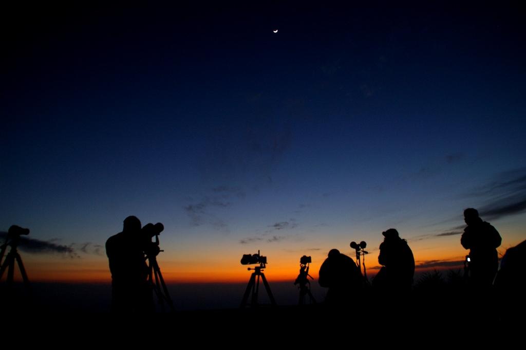 彗星はここだ!_f0043750_2153527.jpg