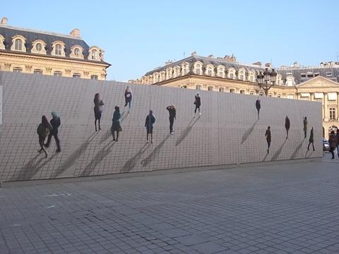 パリの風景(パリ便り3)_c0176078_15312367.jpg