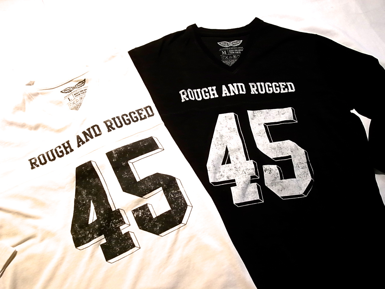 ROUGH AND RUGGED NEW ITEMS!!!!!_d0101000_13432068.jpg