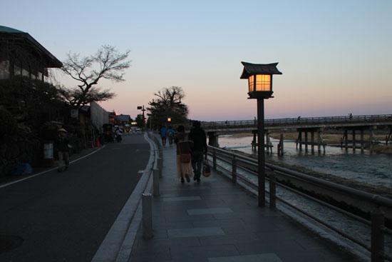 嵐山亀山公園 紅白梅_e0048413_2162559.jpg