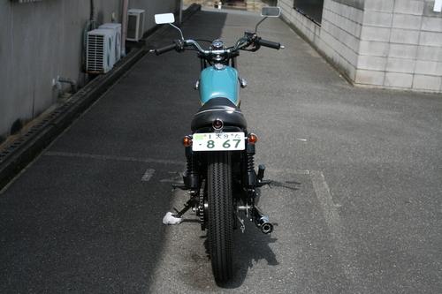 250TRカスタム N様号完成&納車の旅へ_a0164918_16521687.jpg