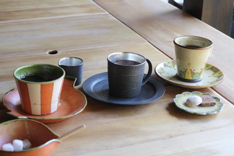 カフェ的演出空間 「春咲 harusaki」_a0260022_213214100.jpg