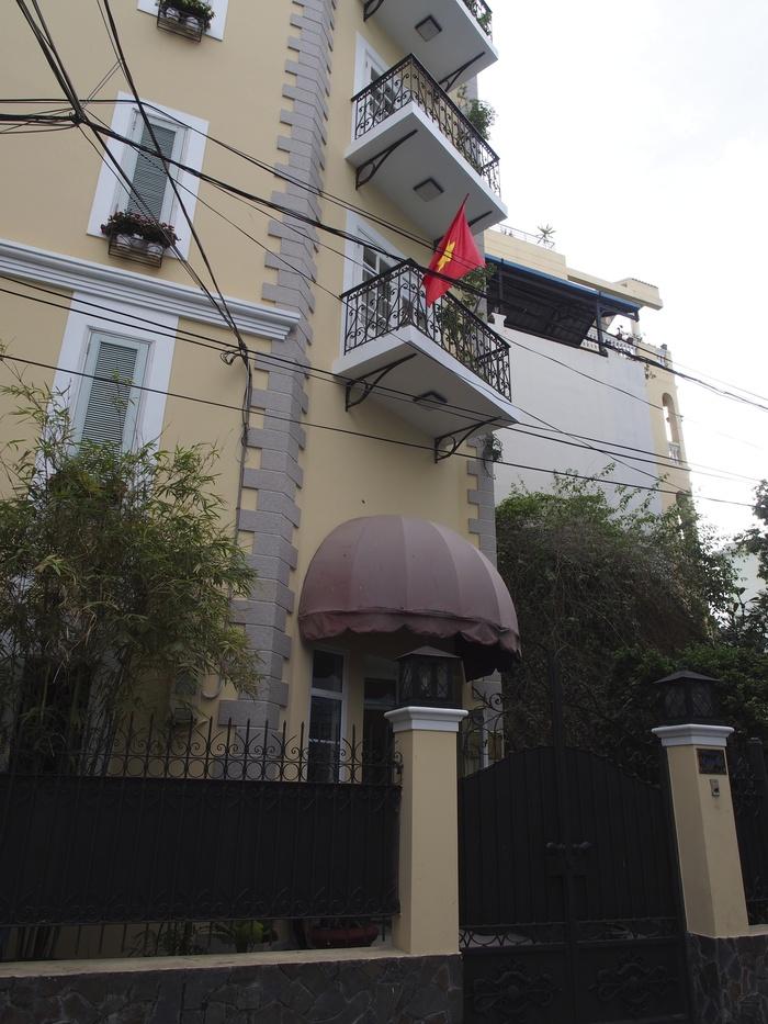 2013 2月 ベトナム ホーチミン (36)  Ma Maison Boutique Hotel_f0062122_11413284.jpg