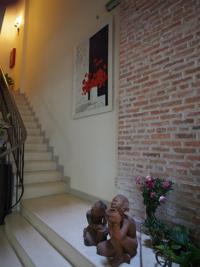 2013 2月 ベトナム ホーチミン (36)  Ma Maison Boutique Hotel_f0062122_11474132.jpg