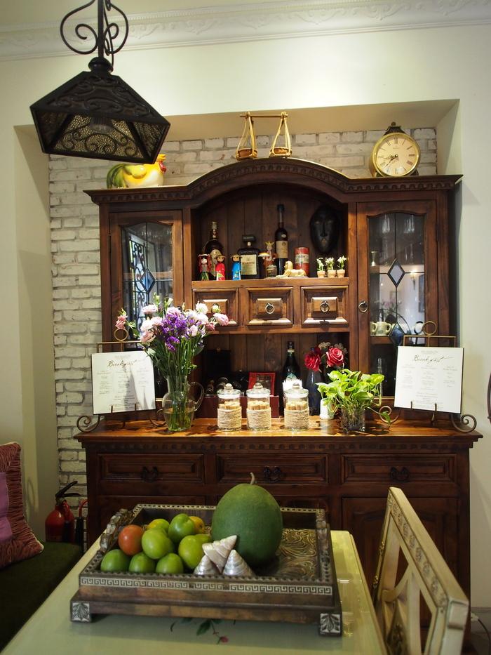 2013 2月 ベトナム ホーチミン (36)  Ma Maison Boutique Hotel_f0062122_11483725.jpg