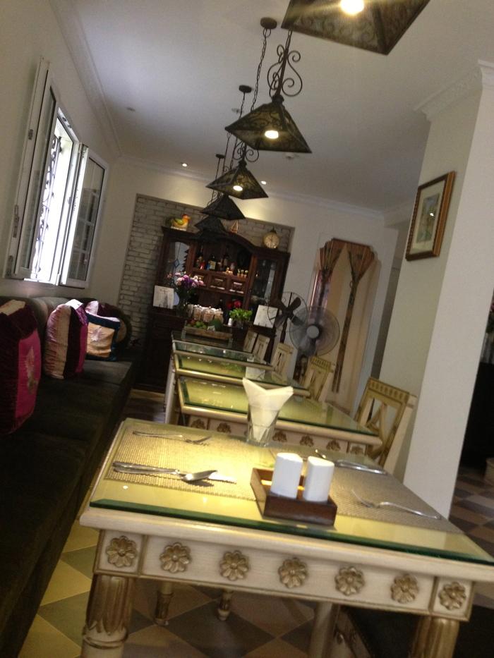 2013 2月 ベトナム ホーチミン (36)  Ma Maison Boutique Hotel_f0062122_11492916.jpg