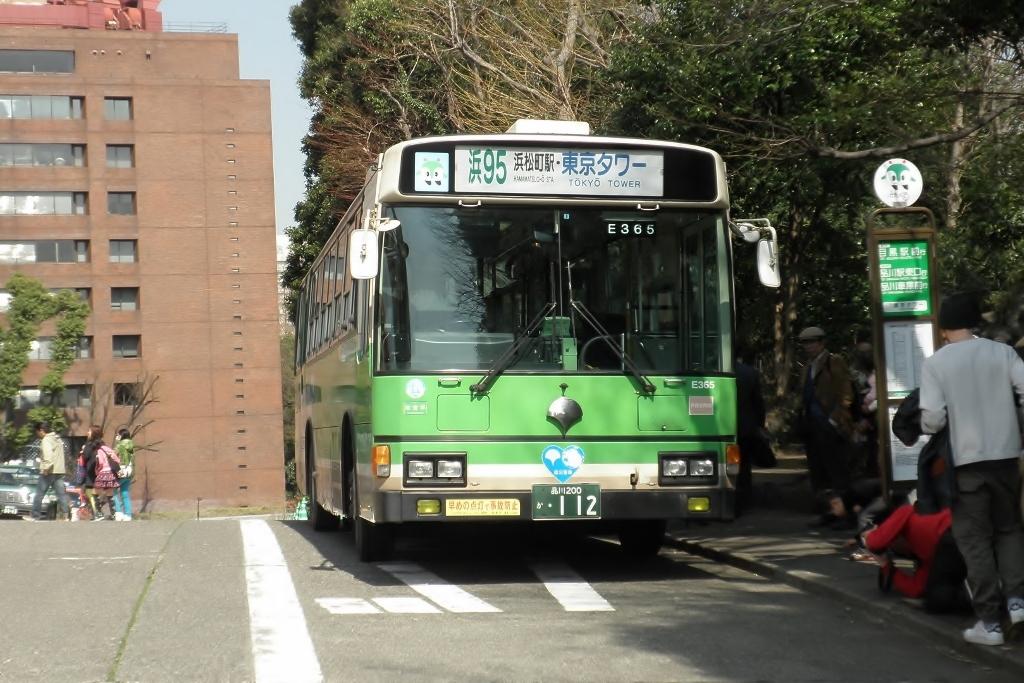 東京タワーへのアクセス方法まとめ!最寄り駅やバスについて ...