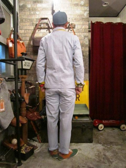 "RIDING HIGH \""CORDLANE JKT&PT\"" SET-UP ITEM ご紹介_f0191324_914155.jpg"