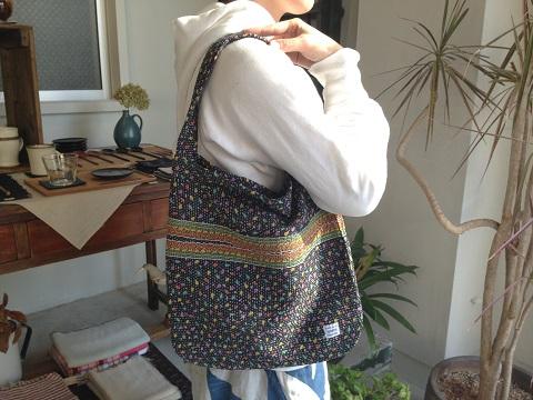 kantha 展 : kantha one handle bag_a0234452_1937551.jpg