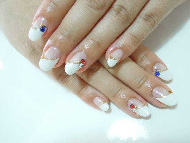 White Nail_a0239065_13463859.jpg