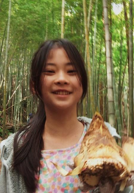 今津で たけのこほり_b0223370_17573038.jpg