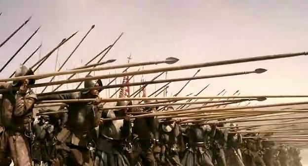 一擊必殺的中世紀重裝甲騎兵_e0040579_11465423.jpg
