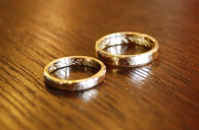金の結婚指輪_f0155891_11222646.jpg