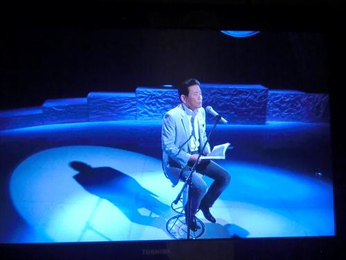 「新平成歌謡塾」テレビ収録完了_e0119092_14534385.jpg