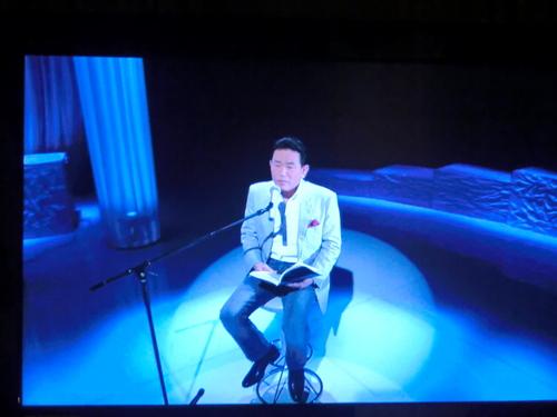 「新平成歌謡塾」テレビ収録完了_e0119092_14555867.jpg