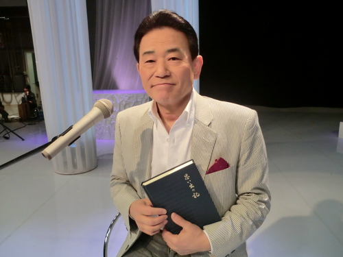 「新平成歌謡塾」テレビ収録完了_e0119092_14565770.jpg