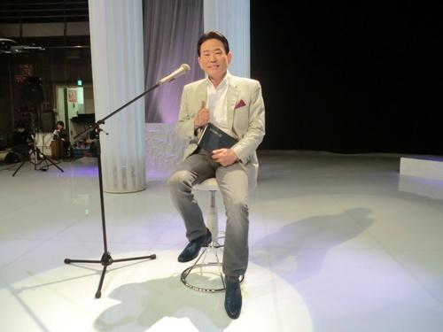 「新平成歌謡塾」テレビ収録完了_e0119092_14575940.jpg