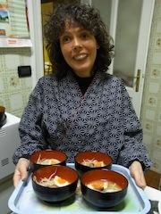 Cucina e Galateo giapponesi ☆日本食文化のマナー講座レポ_b0246303_2304014.jpg