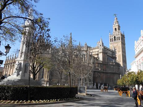 スペインと言えば・・・カルメン??_a0214711_9214523.jpg