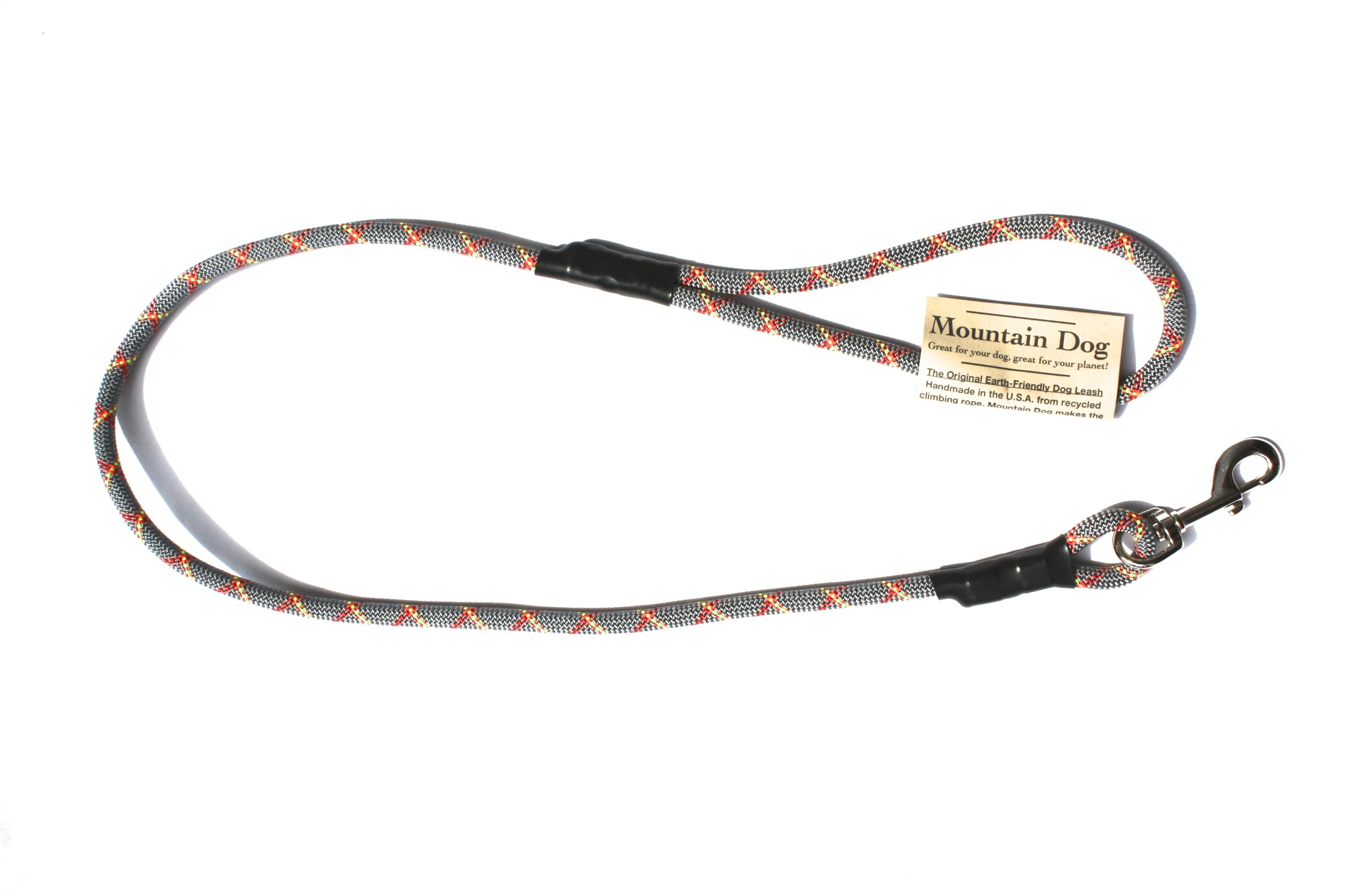 Mountain Dog Original Clip Leash マウンテン ドッグ オリジナルクリップ リード  3.9ft_d0217958_18562482.jpg