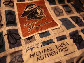 "\""MIGHTY-MAC × MiCHAEL TAPiA AUTHENTiCS WASHABLE PANTS\""ってこんなこと。_c0140560_11381463.jpg"