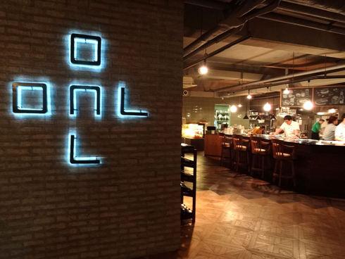 8月のソウル旅行 その5  ステキカフェ「ONL」♪& 次のソウル♪_f0054260_8372783.jpg