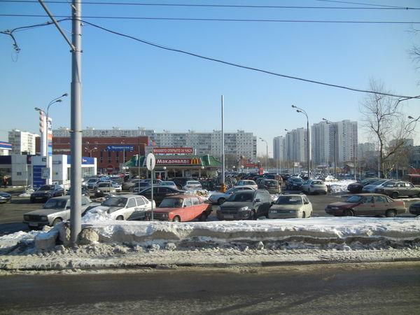 13,3,17(日)ロシア旅⑯サンペテからモスクワへ~!_f0060461_19521412.jpg