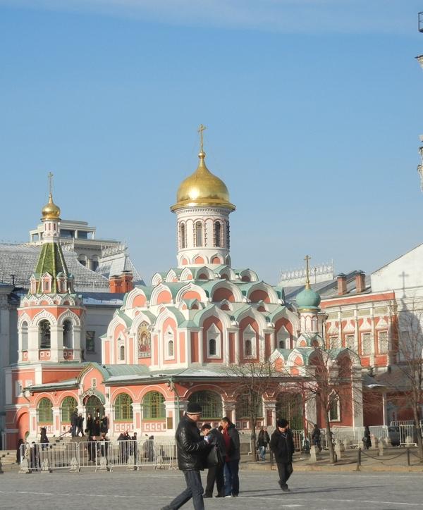 13,3,17(日)ロシア旅⑯サンペテからモスクワへ~!_f0060461_20191573.jpg