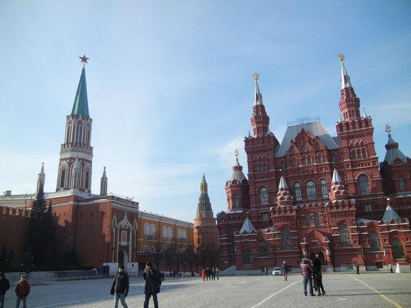 13,3,17(日)ロシア旅⑯サンペテからモスクワへ~!_f0060461_20201722.jpg