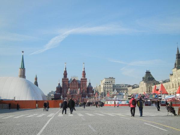13,3,17(日)ロシア旅⑯サンペテからモスクワへ~!_f0060461_20415538.jpg