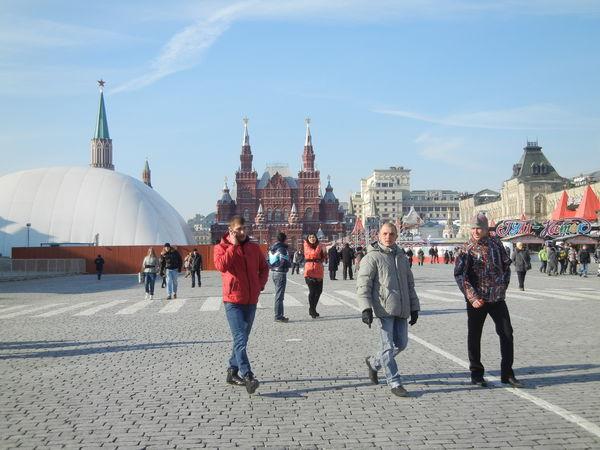 13,3,17(日)ロシア旅⑯サンペテからモスクワへ~!_f0060461_2042437.jpg