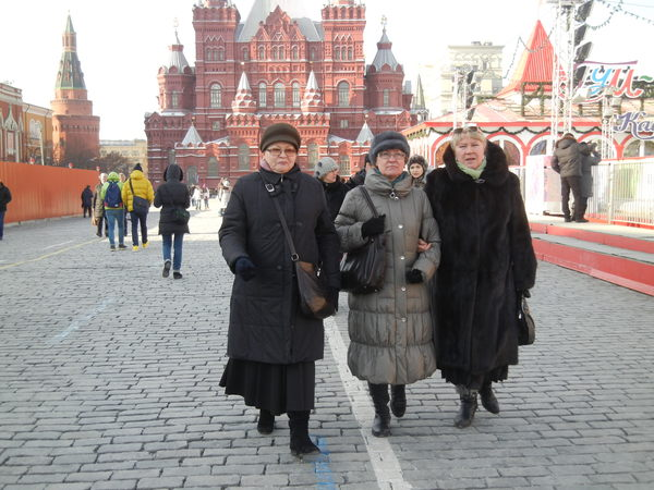 13,3,17(日)ロシア旅⑯サンペテからモスクワへ~!_f0060461_210847.jpg
