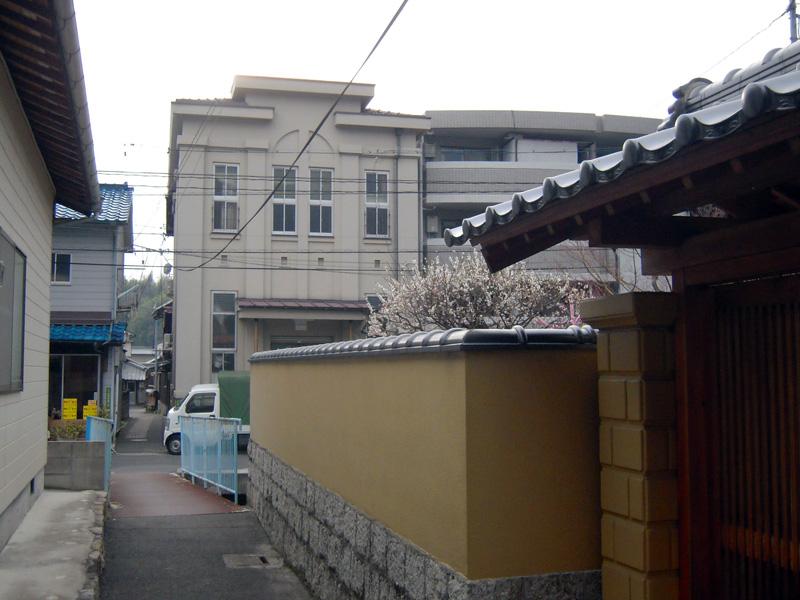洋風の建物_f0130879_22551486.jpg
