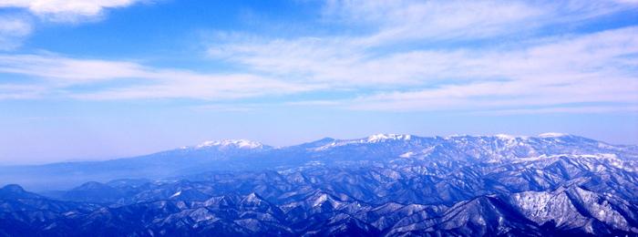 快晴の蔵王での南屏風滑降 ~ 2013年3月16日_f0170180_11121528.jpg
