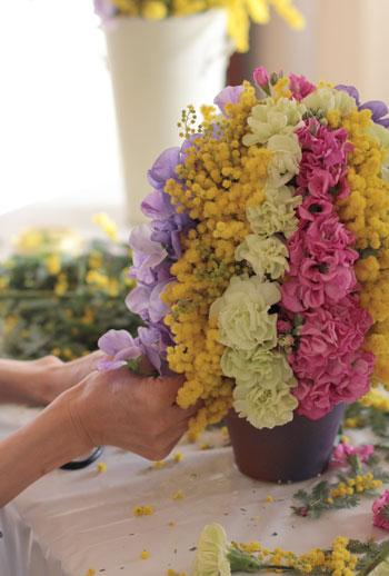 mars lesson  Floral Egg_f0127281_23575198.jpg