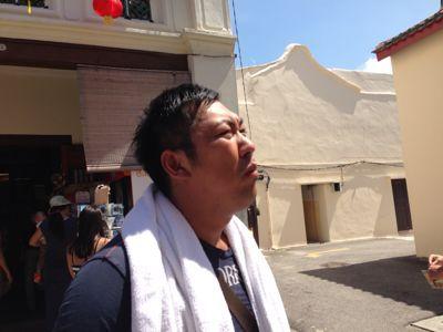 トミー 海外研修旅行 IN マレーシアペナン島 2日目 後編2013年2月_b0127002_15163347.jpg
