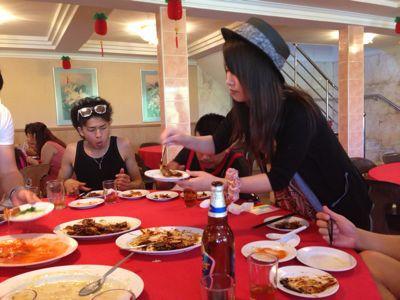 トミー 海外研修旅行 IN マレーシアペナン島 2日目 後編2013年2月_b0127002_15165175.jpg